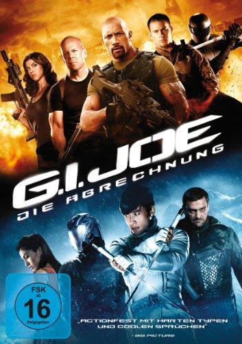 G.I. Joe: Die Abrechnung