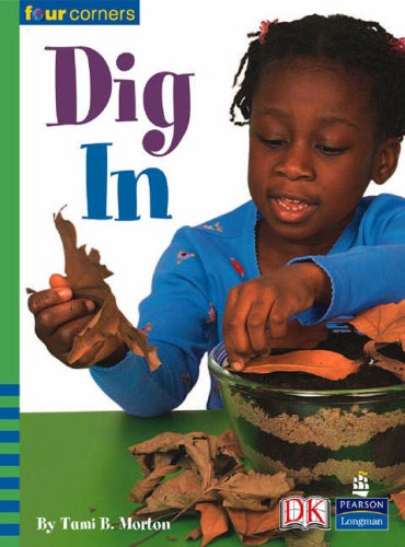 Four Corners: Dig In (Pack of Six)