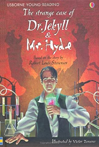 The Strange Case of Dr Jekyll and Mr