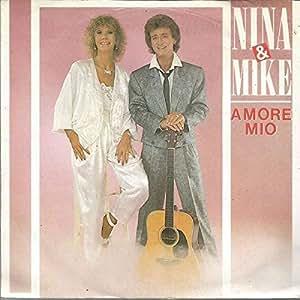 Nina & Mike - Amore Mio - White Records - 108 918
