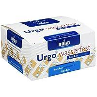 URGODERM Injektionspflaster wasserfest 1,2x4 cm 420 St Pflaster preisvergleich bei billige-tabletten.eu
