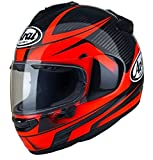Casco MOTO INTEGRALE ARAI CHASER-X TOUGH (M, RED)