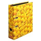 Herlitz 10546901 Ordner A4 S80 Zitronen