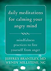 Daily Meditations for Calming Your Angry Mind: Mindfulness Practices to Free Yourself from Anger