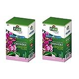 Concime per orchidee liquido Fito 2 confezioni con 6 fiale cad.