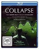 Collapse - Das ist eine Warnung! Von dem Mann, der bereits die Finanzkrise vorausgesagt hat [Blu-ray]
