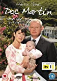 Doc Martin: Series 1-5 [10 DVDs] [UK Import]