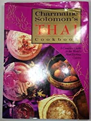 Charmaine Solomon's Thai Cookbook