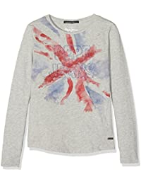 Pepe Jeans Janis, T-Shirt Fille