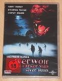 Werwolf von Tarker Mills Silver Bullet Uncut -