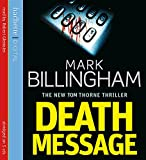 Picture Of Death Message (Tom Thorne Novels)