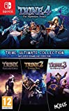 Trine: Ultimate Collection - Nintendo Switch [Edizione: Regno Unito]