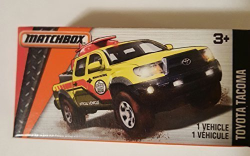 new-2016-matchbox-toyota-tacoma-limited-edition-sealed-boxes-mbx-heroic-rescue-dnk77-by-matchbox