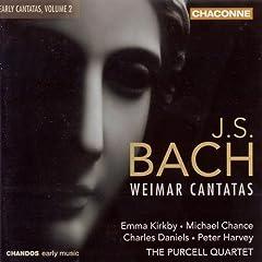 Gleichwie der Regen und Schnee vom Himmel fallt, BWV 18: Sinfonia