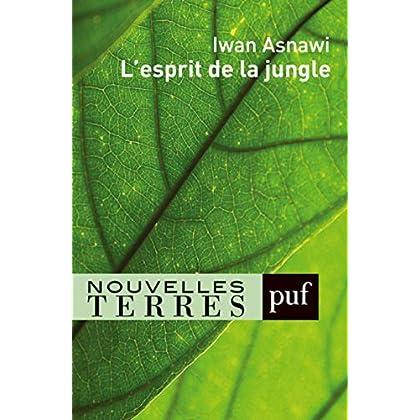 L'esprit de la jungle