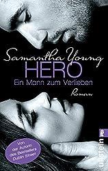 Hero - Ein Mann zum Verlieben by Samantha Young (2015-06-08)