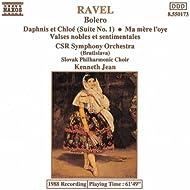 Ravel: Bolero / Daphnis Et Chloe Suite No. 1 / Ma Mere L'Oye