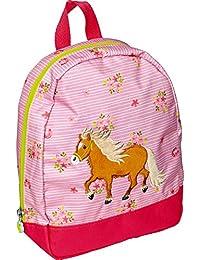 Spiegelburg 14644 Mini Mochila Bolso Mi Pequeño Pony Rosa 20 x 25 ...