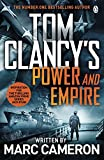 Tom Clancy's Power and Empire: INSPIRATION FOR THE THRILLING AMAZON PRIME SERIES JACK RYAN (English Edition)
