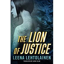 The Lion of Justice (The Bodyguard Series Book 2) (English Edition)