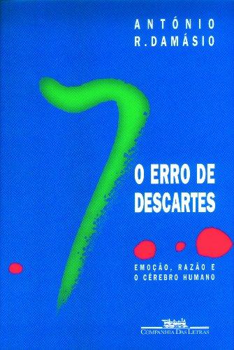 O Erro de Descartes (Em Portuguese do Brasil)