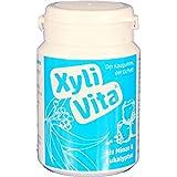 XyliVita Der Kaugummi der lächelt, 75 stk. Geschmack Eis Minze & Eukalyptus