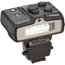 Nikon SB-R200 Wireless Speedlight, 120 g, 80 x 75 x 55 mm, CR123A, Negro