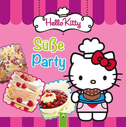 Preisvergleich Produktbild Hello Kitty - Süße Party