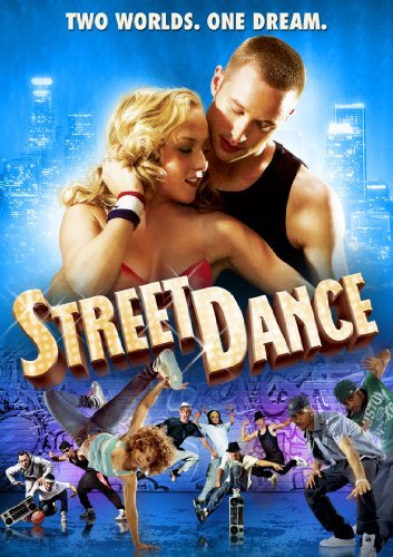 Street Dance by Nichola Burley