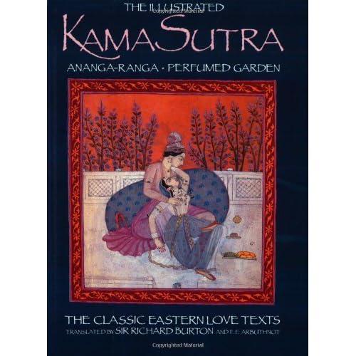 The Illustrated Kama Sutra: Illustrated Kama Sutra by Vatsyayana Mallanaga (1996-05-15)