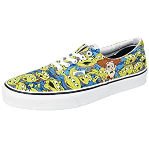 Vans Era, Zapatillas Unisex Adulto