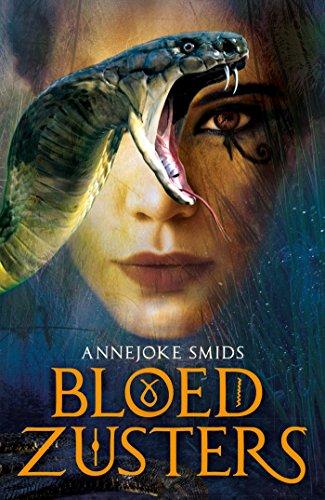 Bloedzusters (Dutch Edition) por Annejoke Smids