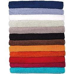660a6537698eab CelinaTex Asciugamani soffici, 100% in spugna di cotone, di qualità, circa  500