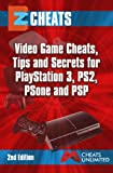 EZ Cheats For Playstation 3, PS2, PSOne & PSP 2nd Edition (English Edition)