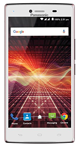 Panasonic Eluga Turbo 3GB RAM 32GB ROM 4G LTE (Rose Gold)