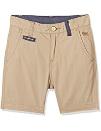 United Colors of Benetton Boys' Regular Fit Shorts