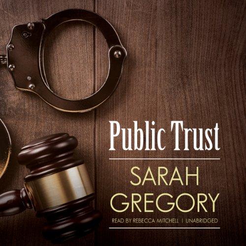 Public Trust  Audiolibri