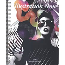 Illustration Now Diary 2012