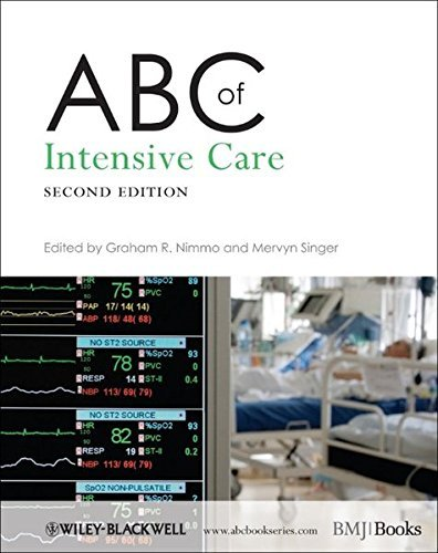 ABC of Intensive Care (ABC Series) (2011-09-23)