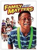 Family Matters: Complete First Season (3 Dvd) [Edizione: Stati Uniti]