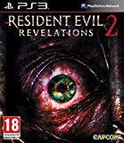 Capcom Resident Evil: Revelations 2, PS3 Basic PlayStation 3 Inglese videogioco