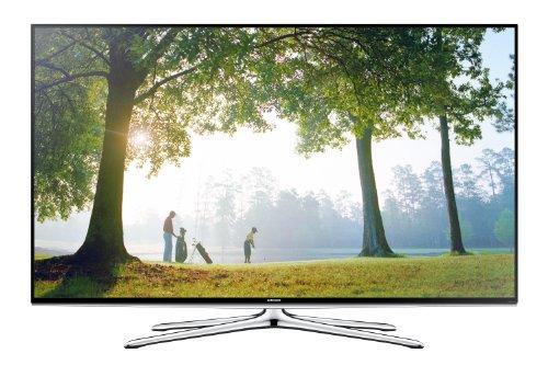 Samsung H6270 139cm (55 Zoll) Fernseher (Full HD, 3D, Smart-TV) (55 Zoll Samsung 3d Smart-tv)