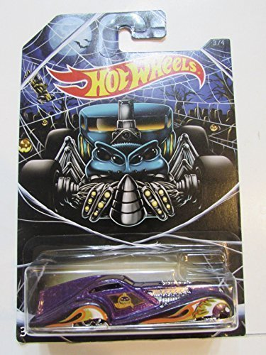 hot-wheels-2015-happy-halloween-kroger-screamliner-us-ship-by-brand-new