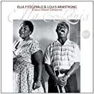 Ella & Louis-Classic Album Collection [Vinyl LP]