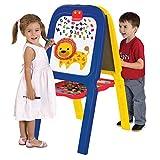 Crayola 3in1 Spieltafel Kindertafel Maltafel Magnettafel