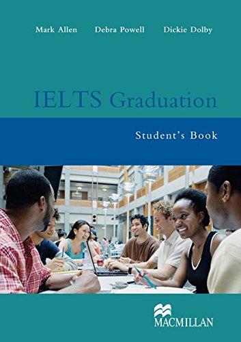 Preisvergleich Produktbild IELTS Graduation: Student's Book