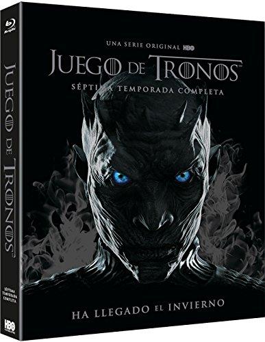 Juego De Tronos - Temporada 7 [Blu-ray]