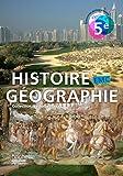 Histoire Géographie EMC 5e Cycle 4