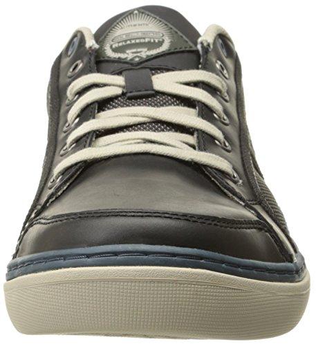 SKECHERS USA Palen Senden Walking-Schuh Black