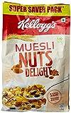 #3: Kellogg's Nuts Delight Muesli, 750g